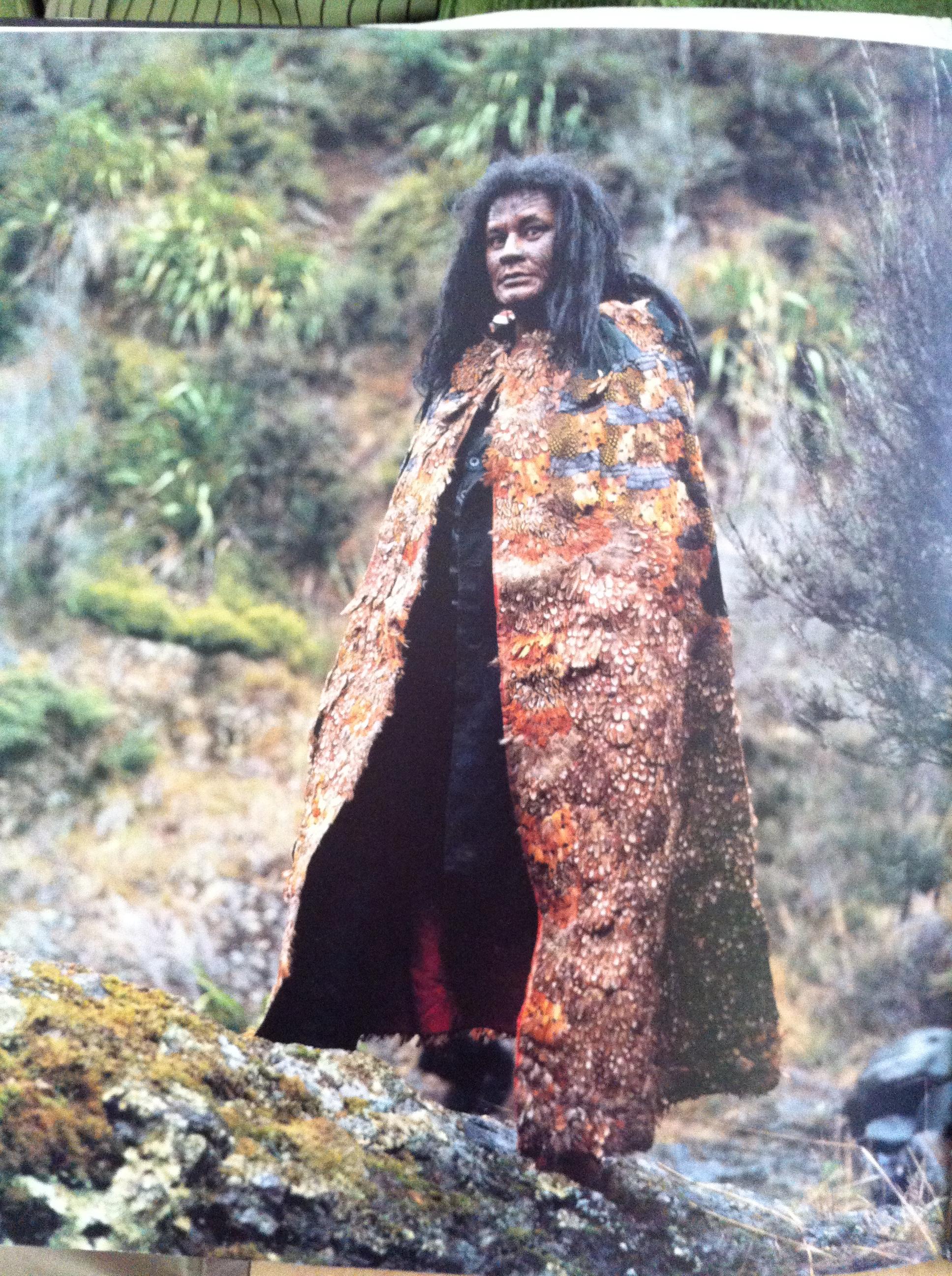 Maori Mythology: Philly Waldorf Blog